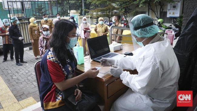 Juru Bicara Vaksinasi Covid-19, Siti Nadia Tarmizi menyatakan puasa tak menjadi kendala vaksinasi Covid-19 yang akan dimulai pada Kamis (14/1).