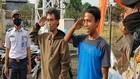 VIDEO: Hari Kedua PPKM, Masih Banyak Warga Langgar Prokes