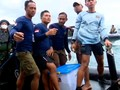 VIDEO: Proses Pengiriman Black Box Sriwijaya Air ke JICT