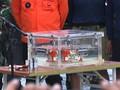 VIDEO: Melihat FDR Sriwijaya Air SJ 182 yang Baru Ditemukan