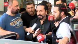 VIDEO: Harun Yahya, Pemimpin Sekte Divonis 1000 Tahun Penjara