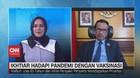 VIDEO: Vaksinasi Berhasil Menekan Angka Covid di Arab Saudi