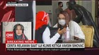 VIDEO: Cerita Relawan saat Uji Klinis Ketiga Vaksin Sinovac