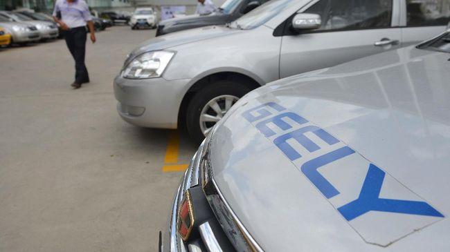 Raksasa mesin pencarian di China, Baidu, akan membuat perusahaan baru yang mendapat investasi dari Geely sebagai rekanan untuk membuat mobil listrik.