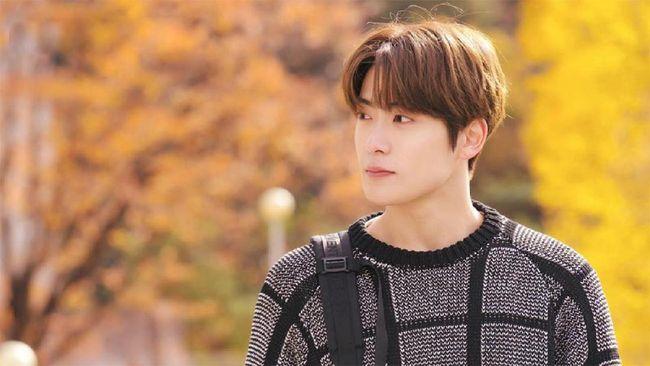 Dear.M, drama debut Jaehyun NCT sebagai aktor akan tayang dalam waktu dekat.