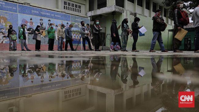 Pemprov DKI Jakarta menyiapkan sejumlah syarat jika pengambilan dana bantuan sosial tunai (BST) ingin diwakilkan.