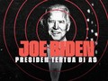 INFOGRAFIS: Joe Biden, Presiden Tertua di AS