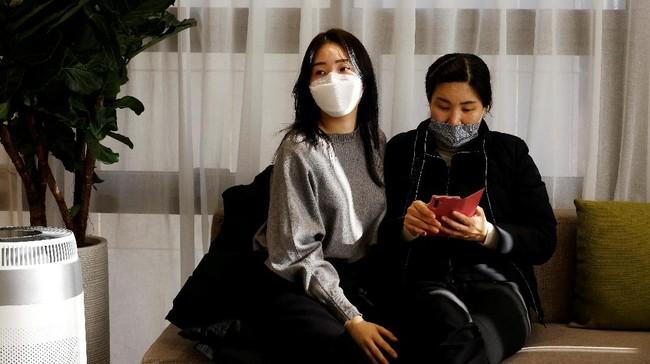 Ketika gerakan vaksinasi mulai dicanangkan di seluruh dunia, warga Korea Selatan justru berpikir untuk buru-buru operasi plastik.