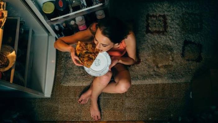 Mengenal Binge Eating, Penyakit Kronis Akibat Kebiasaan Makan yang Buruk