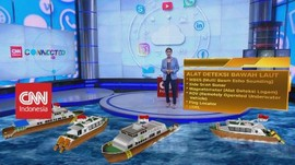 VIDEO: Teknologi Pencari Kotak Hitam