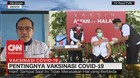 VIDEO: Pentingnya Vaksinasi Covid-19