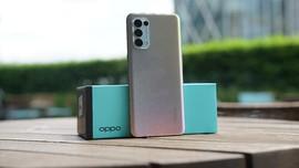 Harga dan Spesifikasi Oppo Reno 5G di Indonesia