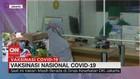 VIDEO: Puskesmas Kec. Setiabudi Siap Lakukan Vaksinasi