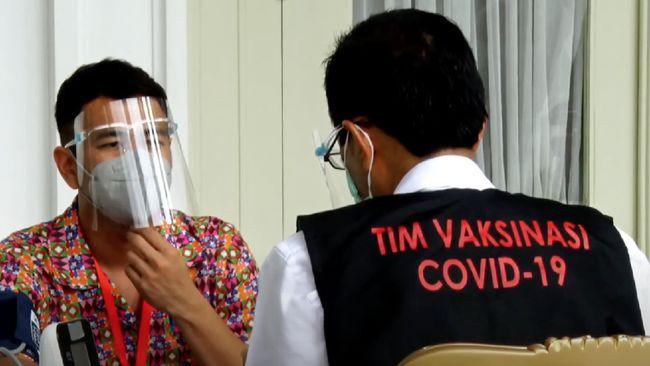 Meski hanya dihadiri 18 orang, pesta yang dihadiri Raffi Ahmad itu tetap berpotensi menjadi klaster penyebaran virus corona.