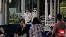 PKS Desak PSBB Total Ketimbang Perpanjang PPKM Jawa-Bali