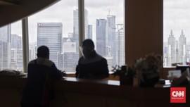 2.114 Perusahaan di DKI Ditutup Imbas Covid, Terbanyak Jaksel