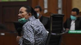Maria Lumowa Didakwa Tilep Duit Negara Rp1,2 Triliun