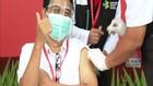 VIDEO: Ketua IDI Sebut Tidak Ada Keluhan Paska Suntik Vaksin