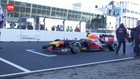 VIDEO: F1 Batalkan GP China, Bahrain Gelar Seri 1 Musim 2021