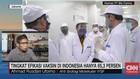 VIDEO: Tingkat Efikasi Vaksin di Indonesia Hanya 65,3 Persen