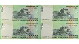 Mengenal Uang Bersambung yang Diterbitkan Bank Indonesia