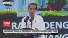 VIDEO: Vaksinasi Dimulai, Presiden Disuntik Vaksin Rabu Pagi