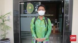 Baihaqi, Penyandang Difabel Netra Menggugat Seleksi CPNS