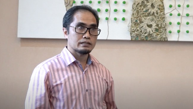 Bio Farma Akui Stok Vaksin Tak Cukup Penuhi Target Jokowi