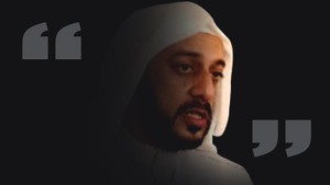INFOGRAFIS: Pesan-pesan Syekh Ali Jaber