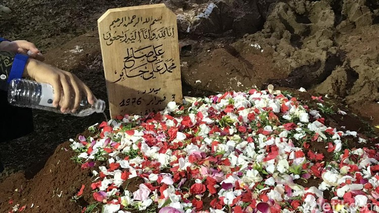Makam Syekh Ali Jaber