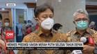 VIDEO: Menkes Prediksi Vaksin Merah Putih Selesai Tahun Depan