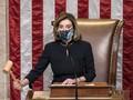 Senat Gelar Sidang Pemakzulan Trump dalam Waktu Dekat