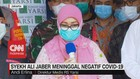 VIDEO: Syekh Ali Jaber Meninggal Negatif Covid-19