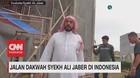 VIDEO: Jalan Dakwah Syekh Ali Jaber di Indonesia