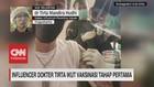 VIDEO: dr. Tirta: Saya Baik-baik Saja Usai Divaksinasi