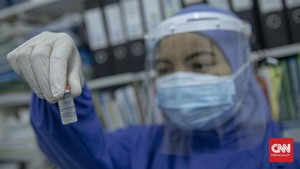 Kemenkes: Vaksin Mandiri Hanya untuk Karyawan, Bukan Individu