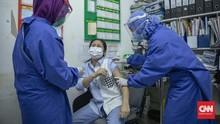 Respons Ahli Pengaruh Kelompok Antivaksin bagi Herd Immunity