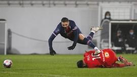FOTO: 12 Hari Latih PSG, Pochettino Langsung dapat Gelar