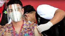 Epidemiolog Kritik Polisi Tangani Kasus Pesta Raffi Ahmad