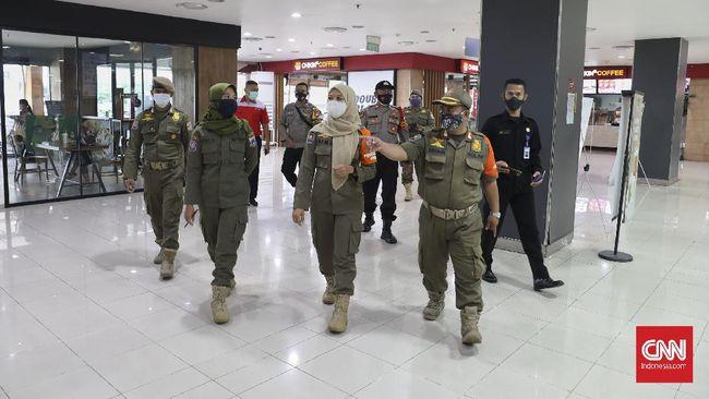 Pemprov DKI Jakarta menyatakan draf revisi perda tentang penanganan Covid-19 sudah diserahkan ke DPRD, sehingga tak perlu menanggapi kritik yang beredar.