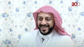 Momen Syekh Ali Jaber Dakwah dari Dalam Mobil