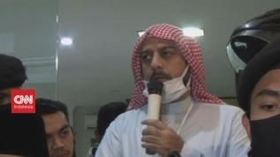 VIDEO: Syekh Ali Jaber Meninggal Dunia