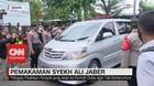 VIDEO: Jenazah Syekh Ali Jaber Tiba di Rumah Duka
