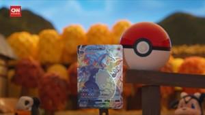 VIDEO: Waralaba Pokemon Siapkan Perayaan Ulang Tahun ke-25
