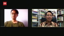 VIDEO: Pengamat: Keberadaan Raffi Ahmad Menjadi Blunder