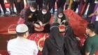 VIDEO: Pemakaman Okky Bisma Pramugara Sriwijaya Air SJ182