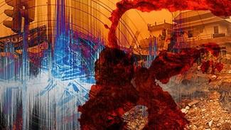 Gempa Guncang Sulbar