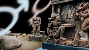 Seksualitas dalam Arca Nusantara