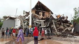 Analisis BMKG Soal Gempa Mamuju, Berharap Tak Makin Besar