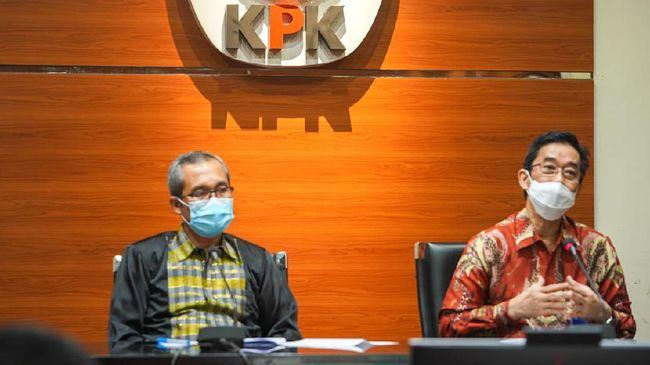 Dirut PLN Zulkifli Zaini menyambangi kantor Komisi Pemberantasan Korupsi (KPK) untuk membahas perbaikan tata kelola aset sebagai upaya pencegahan korupsi.